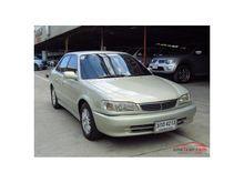 2000 Toyota Corolla HI-TORQUE (ปี 98-01) SEG 1.8 AT Sedan