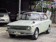 1968 Toyota Corolla (ปี 66-70) Sprinter 1.2 MT Coupe