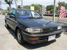 1990 Toyota Corolla โดเรม่อน (ปี 88-92) XL 1.3 MT Sedan