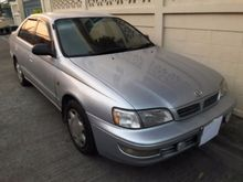 1999 Toyota Corona Exsior (ปี 96-99) Exsior 1.6 AT Sedan