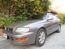 1996 Toyota Corona Exsior (ปี 96-99) Exsior 1.6 AT Sedan