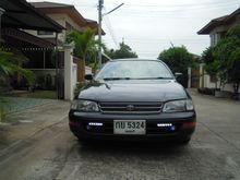 1993 Toyota Corona ท้ายโด่ง (ปี 92-94) XLi 1.6 MT Sedan