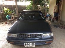 1991 Toyota Corona หน้ายักษ์-หน้ายิ้ม (ปี 88-94) GL 1.6 MT Sedan