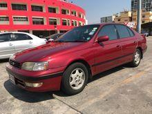 1995 Toyota Corona ท้ายแยก (ปี 93-97) GLi 2.0 AT Sedan