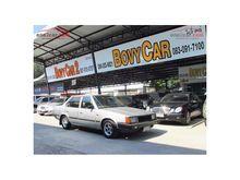 1984 Toyota Corona หน้าแหลม (ปี 82-89) GX 1.6 MT Sedan
