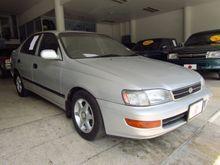 1994 Toyota Corona ท้ายโด่ง (ปี 92-94) XLi 1.6 MT Sedan