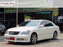 2004 Toyota Crown (ปี 00-05) Athlete 2.5 AT Sedan