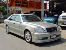 2004 Toyota Crown (ปี 00-05) Athlete 2.5 AT Sedan