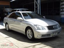 2004 Toyota Crown (ปี 00-05) Royal Saloon 3.0 AT Sedan