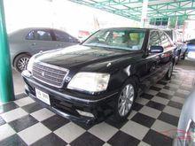 2002 Toyota Crown (ปี 00-05) Royal Saloon 3.0 AT Sedan