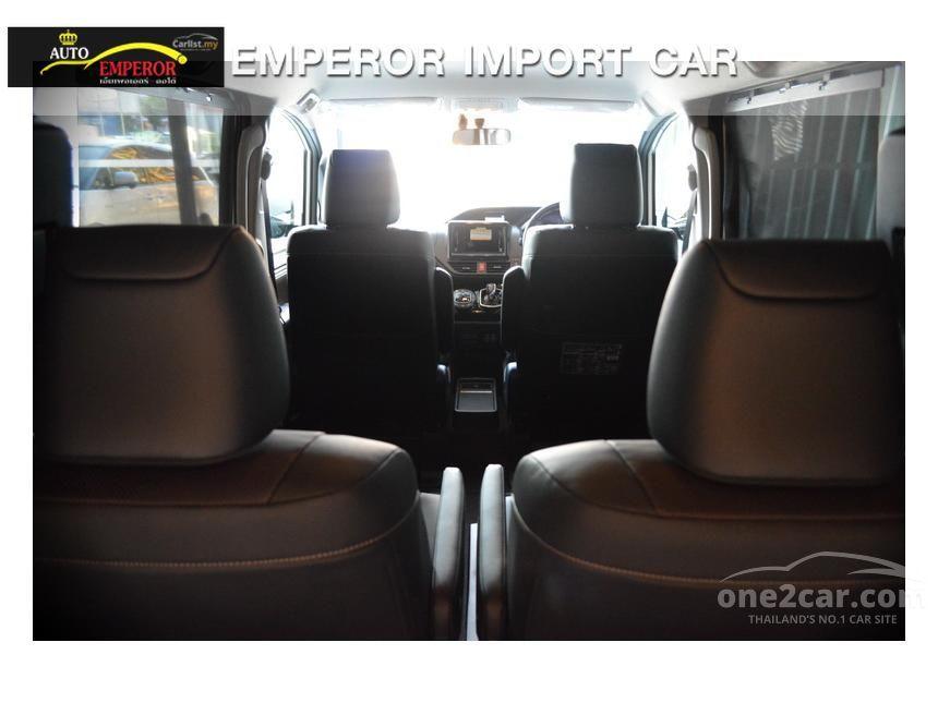 2016 Toyota Esquire HYBRID Gi MPV