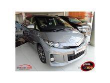 2017 Toyota Estima (ปี 16-19) Aeras Premium 2.4 AT Wagon