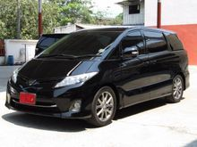 2012 Toyota Estima (ปี 06-14) Aeras 2.4 AT Wagon