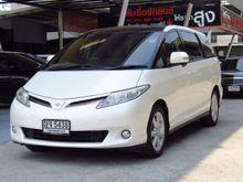2011 Toyota Estima (ปี 06-14) G 2.4 AT Wagon