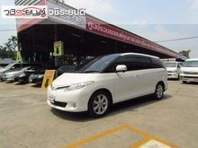2010 Toyota Estima (ปี 06-14) G 2.4 AT Wagon