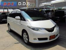 2008 Toyota Estima (ปี 06-14) Hybrid E-Four 2.4 AT Wagon
