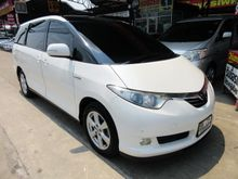 2009 Toyota Estima (ปี 06-14) Hybrid E-Four 2.4 AT Wagon