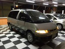1996 Toyota Estima (ปี 90-99) Lucida 2.2 AT MPV