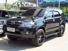 2005 Toyota Fortuner (ปี 04-08) G 3.0 MT SUV