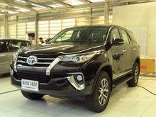 2015 Toyota Fortuner (ปี 15-18) G 2.4 MT Wagon