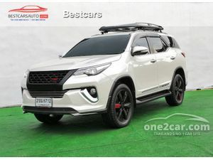 2015 Toyota Fortuner 2.8 (ปี 15-21) V 4WD SUV