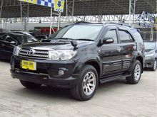 2008 Toyota Fortuner (ปี 04-08) V 3.0 AT SUV