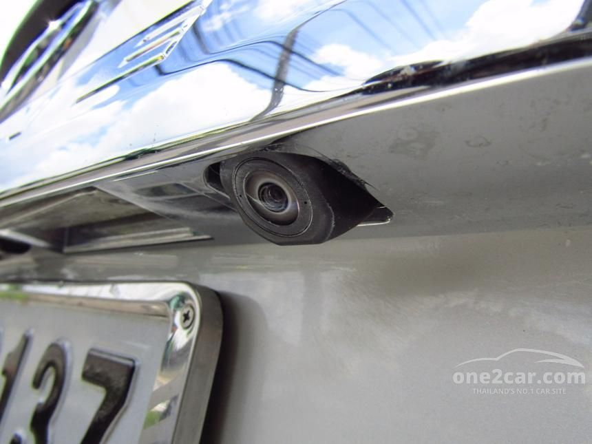 2012 Toyota Fortuner V SUV