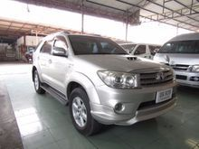2009 Toyota Fortuner (ปี 08-11) V 3.0 AT SUV