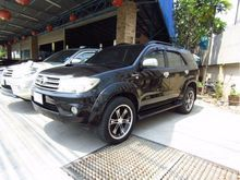 2008 Toyota Fortuner (ปี 08-11) V 3.0 AT SUV