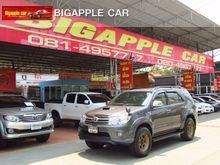 2007 Toyota Fortuner (ปี 04-08) V 3.0 AT SUV