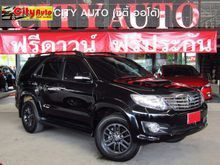 2016 Toyota Fortuner (ปี 12-15) V 3.0 AT SUV