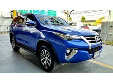 2015 Toyota Fortuner (ปี 15-18) V 2.8 AT SUV