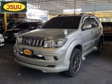 2008 Toyota Fortuner (ปี 08-11) V 2.7 AT SUV