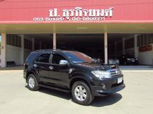 2006 Toyota Fortuner (ปี 04-08) V 3.0 MT Wagon
