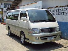 2004 Toyota Grand Wagon 2.4 MT Van
