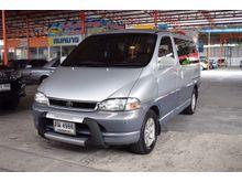 1996 Toyota Granvia (ปี 95-02) G 2.7 AT MPV