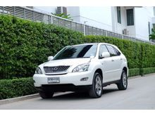 2007 Toyota HARRIER (ปี 03-13) 240G 2.4 AT Wagon