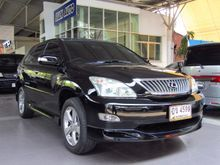 2009 Toyota HARRIER (ปี 03-13) 240G 2.4 AT Wagon