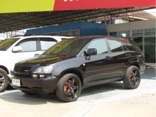 2003 Toyota Harrier (ปี 97-03) 300G 3.0 AT Wagon