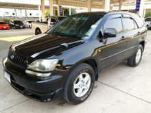 1998 Toyota Harrier (ปี 97-03) 300G 3.0 AT Wagon