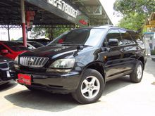 2002 Toyota Harrier (ปี 97-03) 300G 3.0 AT Wagon