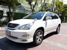 2007 Toyota Harrier (ปี 03-13) 300G 3.0 AT Wagon