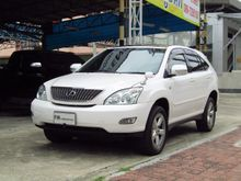 2005 Toyota Harrier (ปี 03-13) 300G 3.0 AT Wagon