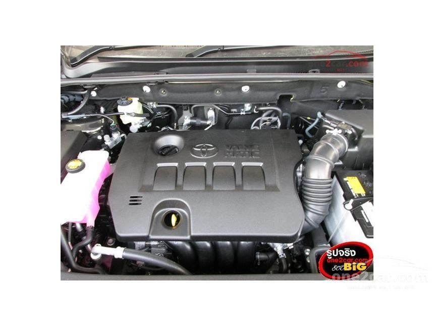 2015 Toyota Harrier Elegance GS Wagon