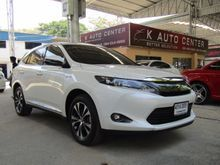 2015 Toyota Harrier (ปี 14-17) HYBRID 2.5 AT Wagon