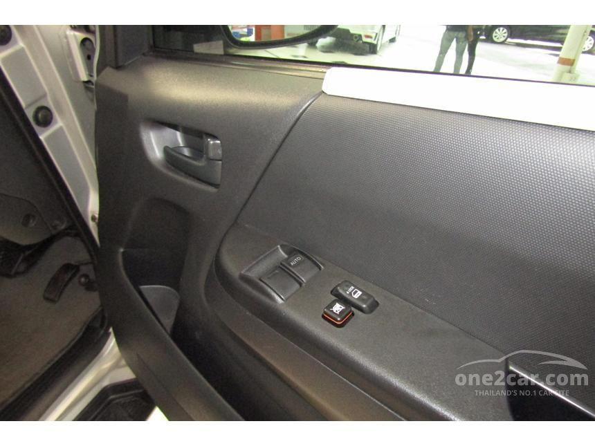 2013 Toyota Hiace D4D Van