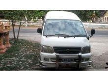 2004 Toyota Hiace หัวจรวด (ปี 92-04) GL 3.0 MT Van