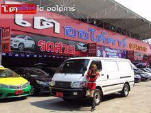 2001 Toyota Hiace หัวจรวด (ปี 92-04) GL 3.0 MT Van