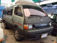 1993 Toyota Hiace หัวจรวด (ปี 92-04) 2.4 MT Van