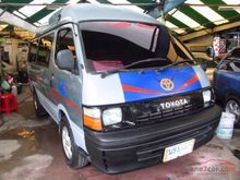 1989 Toyota Hiace (ปี 82-89) 2.5 MT Van